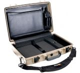 Pelican 1490CC1 Laptop Computer Deluxe Carrying Case