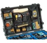 Pelican 1639 Lid Organizer for Pelican Transport Case 1630