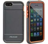 Pelican Progear Protector Case for iPhone 5