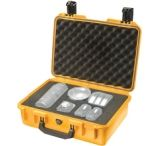 Pelican Storm Cases - iM2300 - w/o wheels - Airline - Carry On - No Foam - Cubed Foam - Padded Divider
