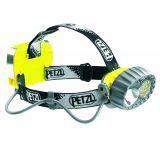 Petzl Duo LED 14 Batt/Charge/Headlamp