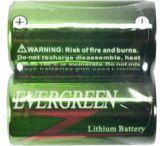 Phoebus Lithium CR123A 2 Batteries