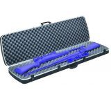 "Plano Molding DLX Double Scoped Rifle Case 51.75"" x 13"" x 3.875"