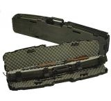 Plano Molding Double Gun Case w/ Heavy Duty Latches - 53in 151200