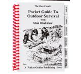 Pocket Guides Publishing Pocket Guide to Outdoor Survival