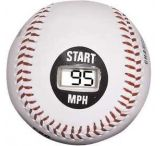 Laser Ball Baseball Speed Radar LB10