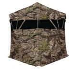 Primos Blind Luck Ground Blind Ground Swap Grey Camouflage 65103