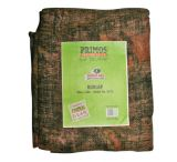 Primos Burlap Material Bulk Roll 150 Feet Long and 54 Inches Wide Mossy Oak New Break Up Camouflage Pattern 6371