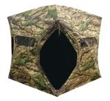 Primos Double Bull Double Wide Door Ground Blind 60060P