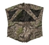 Primos The Club Ground Blind Ground Swat Grey Camouflage 65100P