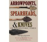 ProForce Book Arrowpoints Spearheads