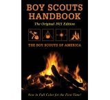 ProForce Book Boy Scouts Handbook
