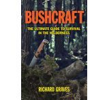 ProForce Book Bushcraft - The Ultimate