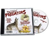 Quaker Boy Talkin' Predators Hunting CD