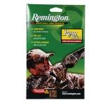 Remington Rem Skin Peel-and-Stick Camouflage For Your Face Realtree Hardwoods 17846