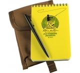 Rite in the Rain Fishing Kit - Fishing Journal, Pen & Cover