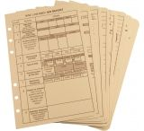 Rite in the Rain Tactical Reference Cards