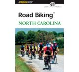 Globe Pequot Press: Road Biking North Carolina