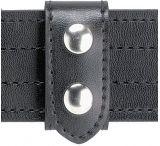 Safariland 655 Belt Keeper, Heavy Duty, 2 Snap 655-2