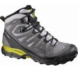 Salomon Men's Backpacking Series Conquest GTX Hiking Shoes