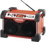 Sangean FATBOX Ultra Rugged Radio
