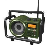 Sangean Toughbox Digital PLL AM/FM Radio