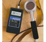 S E International Radiation Survey Meter INSPECTOREXP