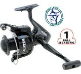 Shakespeare Alpha Bigwater Spinning Reels - A180B
