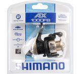 Shimano AX 1000 Front Spin Fishing Reel