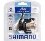 Shimano AX 2500 Front Spin Fishing Reel