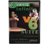 Sierra Infinity Suite V6 Computer Software Includes 5th Edition Manual On CD 0602