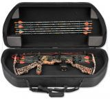SKB Cases Hybrid 4120 Bow Case w/ Foam