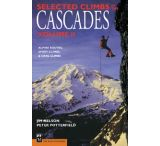 Mountaineers Books: Selected Climbs In The Cascades Vol. 2