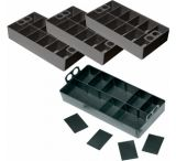 SmartReloader Modular Tray for Ammo Box #50