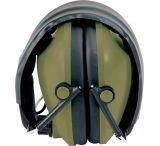 SmartReloader SR215 Electronic Earmuffs, OD-Green