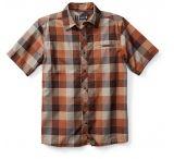 e46726fd9b2c2 Smartwool Everyday Exploration Retro Plaid Short Sleeve Shirt - Men s ...