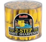 Smiths Sharpeners Two-Step Knife Sharpener