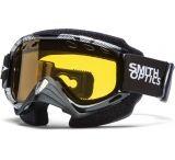 Smith Optics Snow Fuel V.1 Max Quick Strap Goggles