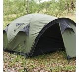SnugPak The Cave, 4 Person Tent