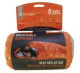 SOL Escape Bivvy Survival Sleeping Bag 0140-1228