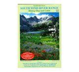 Earthwalk Press: South Wind River Range Map & Guide