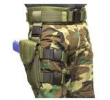 Specter Gear M-12 Holster Tactical Drop Leg Extender Kit