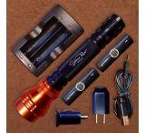 Stone River Gear 1000 Lumen Rechargeable Flashlight