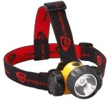 Streamlight 3AA HAZ-LO UL Classified Class I Division 1 LED Headlamp