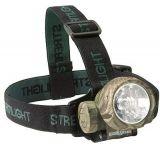 Streamlight Buckmasters Camo Trident LED/Xenon Flashlight Headlamp 61070