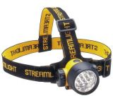Streamlight Septor LED Headlamps / Flashlights 61052