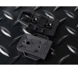 Strike Industries Buffalo Wing for Glock - Magazine Base Plate with Adapter