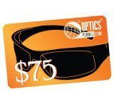 OpticsPlanet.com Email Gift Certificate $75