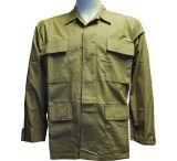 Surplus BDU Top - Military Surplus Tactical Shirts w/ Multiple Pockets
