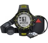 Suunto Quest GPS Watch Pack
